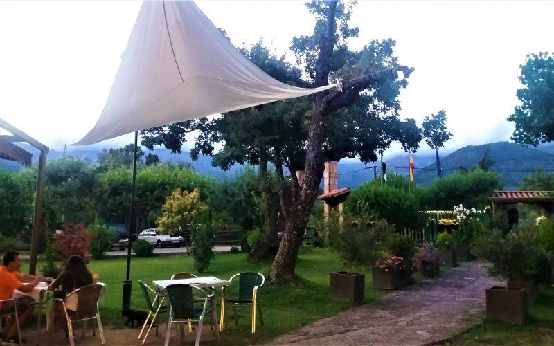 Terraza Restaurante 2